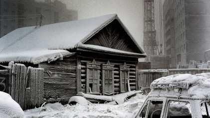 Impressionen aus der kältesten Großstadt der Welt