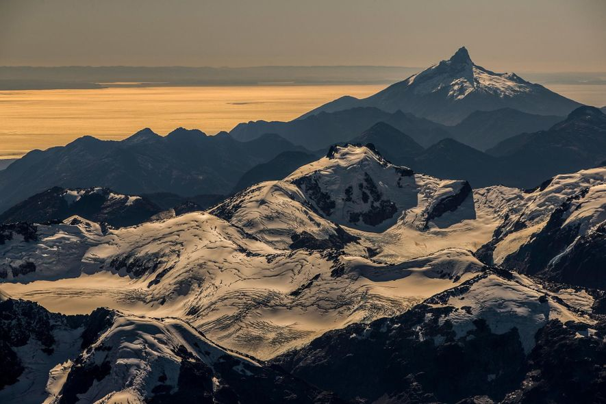 Eine gigantische Wanderroute wird 17 Nationalparks miteinander verbinden