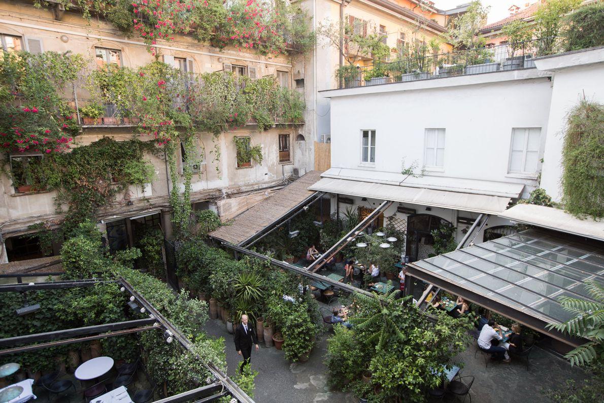 The 10 Corso Como