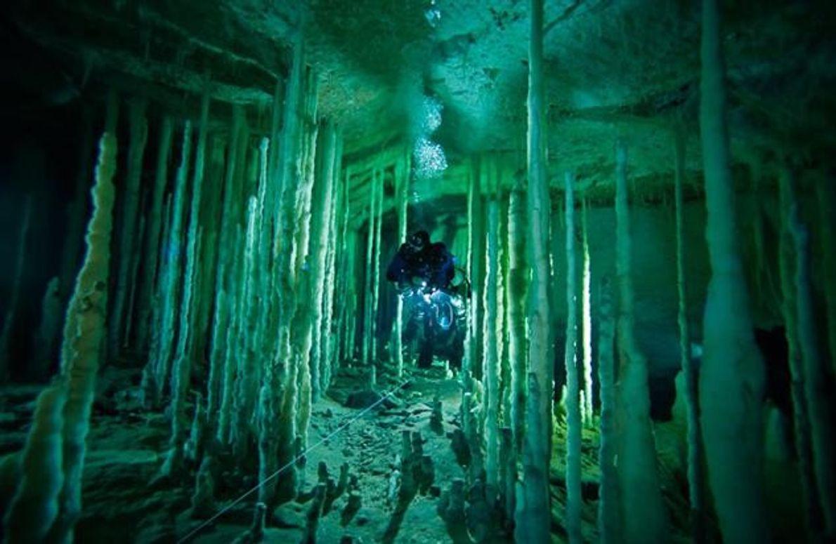 Dan's Cave