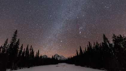 Galerie 1: Zehn unvergessliche Erlebnisse in Alberta