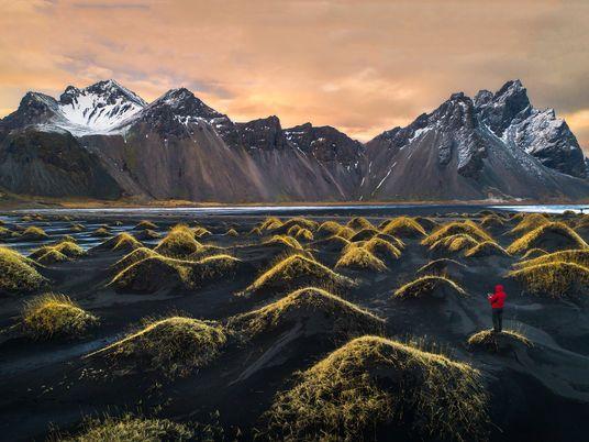 Galerie: Die atemberaubenden Gipfel dieser Welt