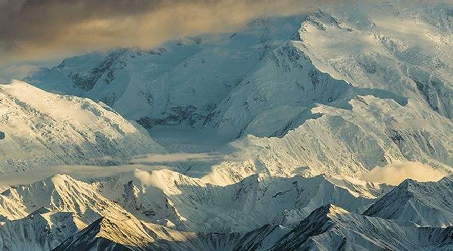 Alaska: Lockruf der Wildnis