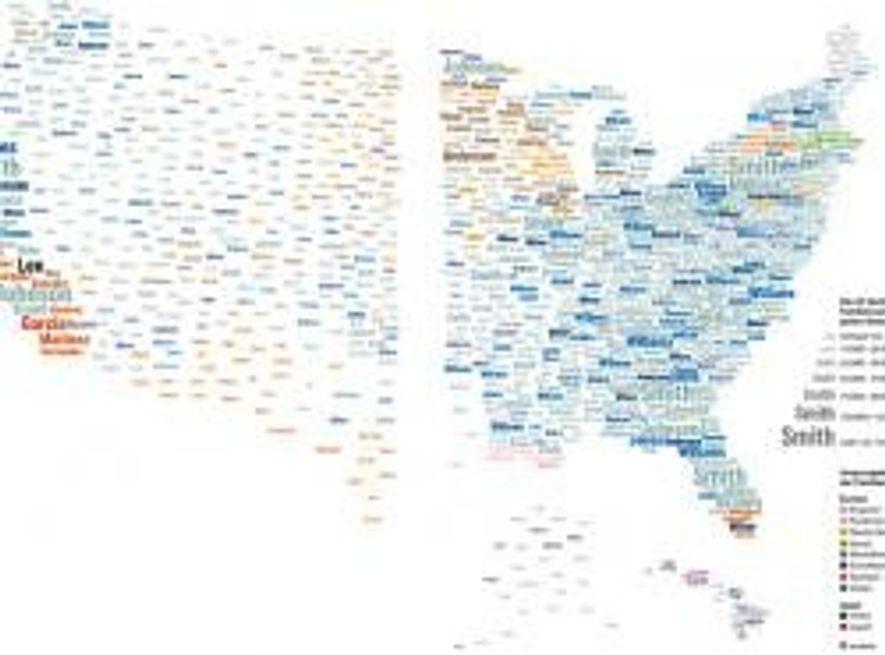 Kultur: Die Herkunft der Amerikaner