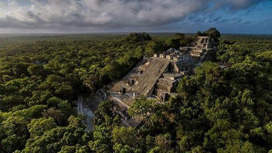 Mexiko: Die Supermacht der Maya