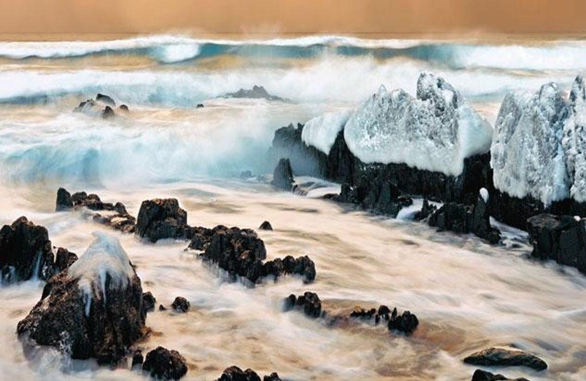 Die Varanger-Halbinsel
