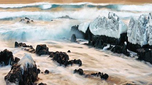 Galerie: Norwegen: Immer am Wasser entlang