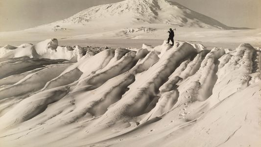 Wer hat die Antarktis wirklich entdeckt?