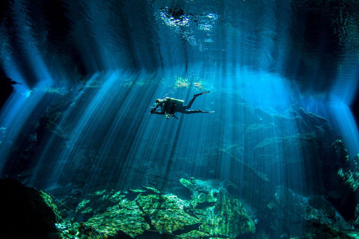 Chac-Mool-Cenote