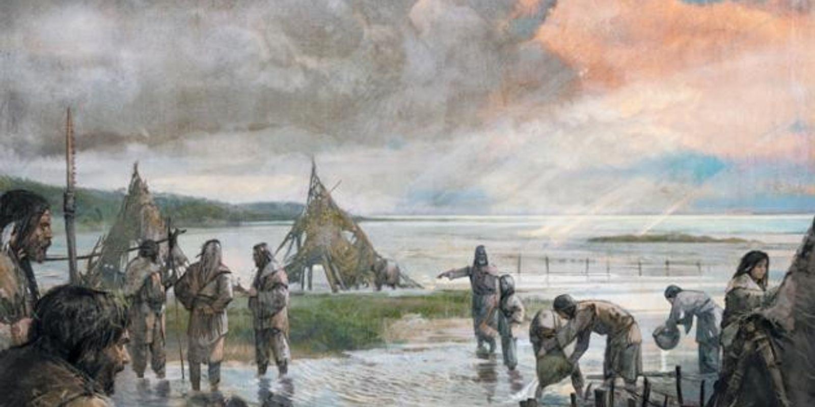 Die Suche nach Doggerland
