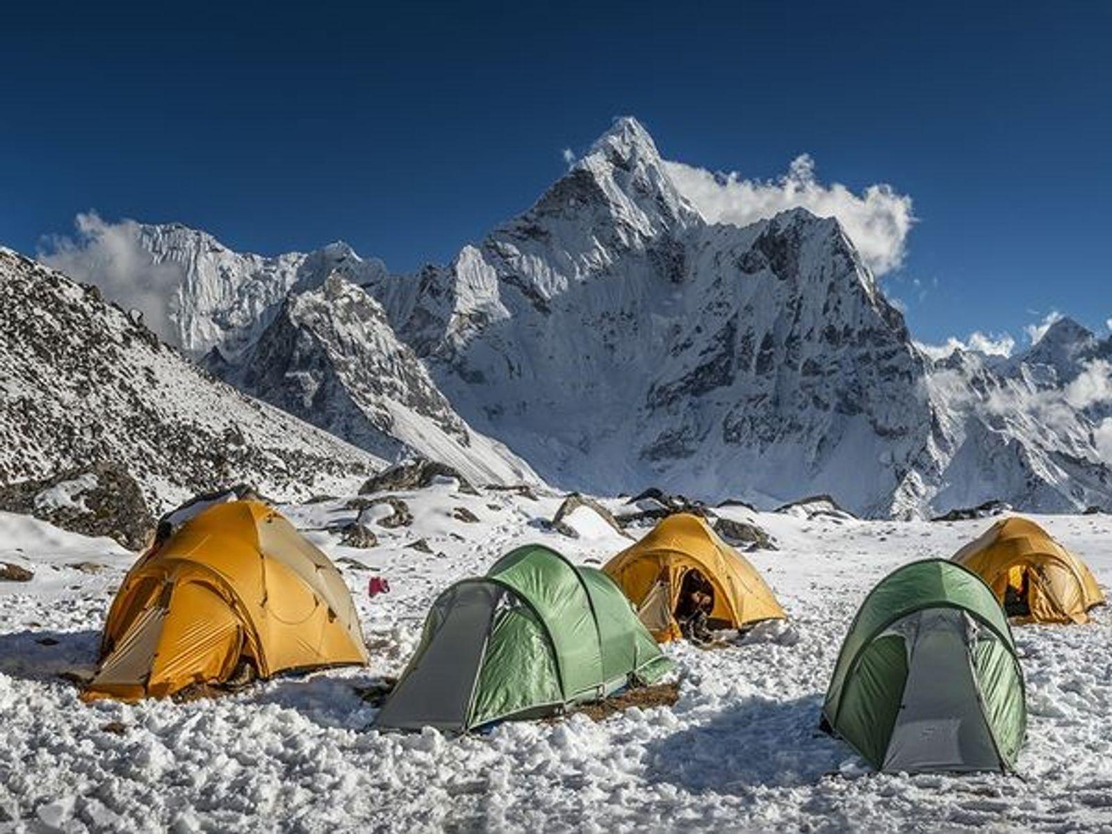 Pokalde, Nepal