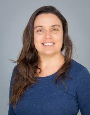 Expertin für Korallen: Dr. Sonia Bejarano