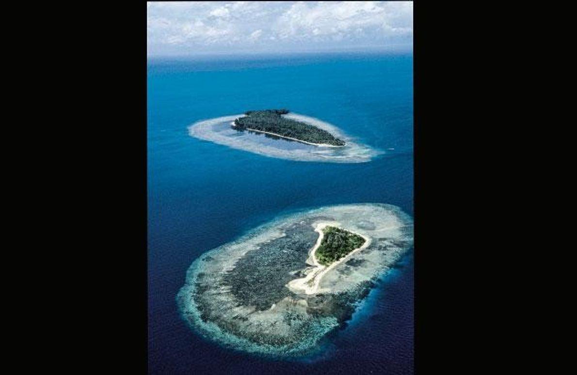 Duke-of-York-Inseln
