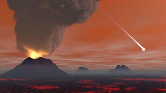 Ursprung des Lebens: 4 Mrd. Jahre alte Kristalle liefern Hinweise