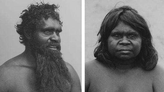 """In einem Artikel über Australien, der 1916 erschien, wurden die australischen Ureinwohner als """"Wilde"""" bezeichnet, die ..."""