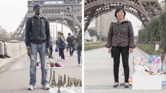 Galerie 2: Als China Paris nachbaute