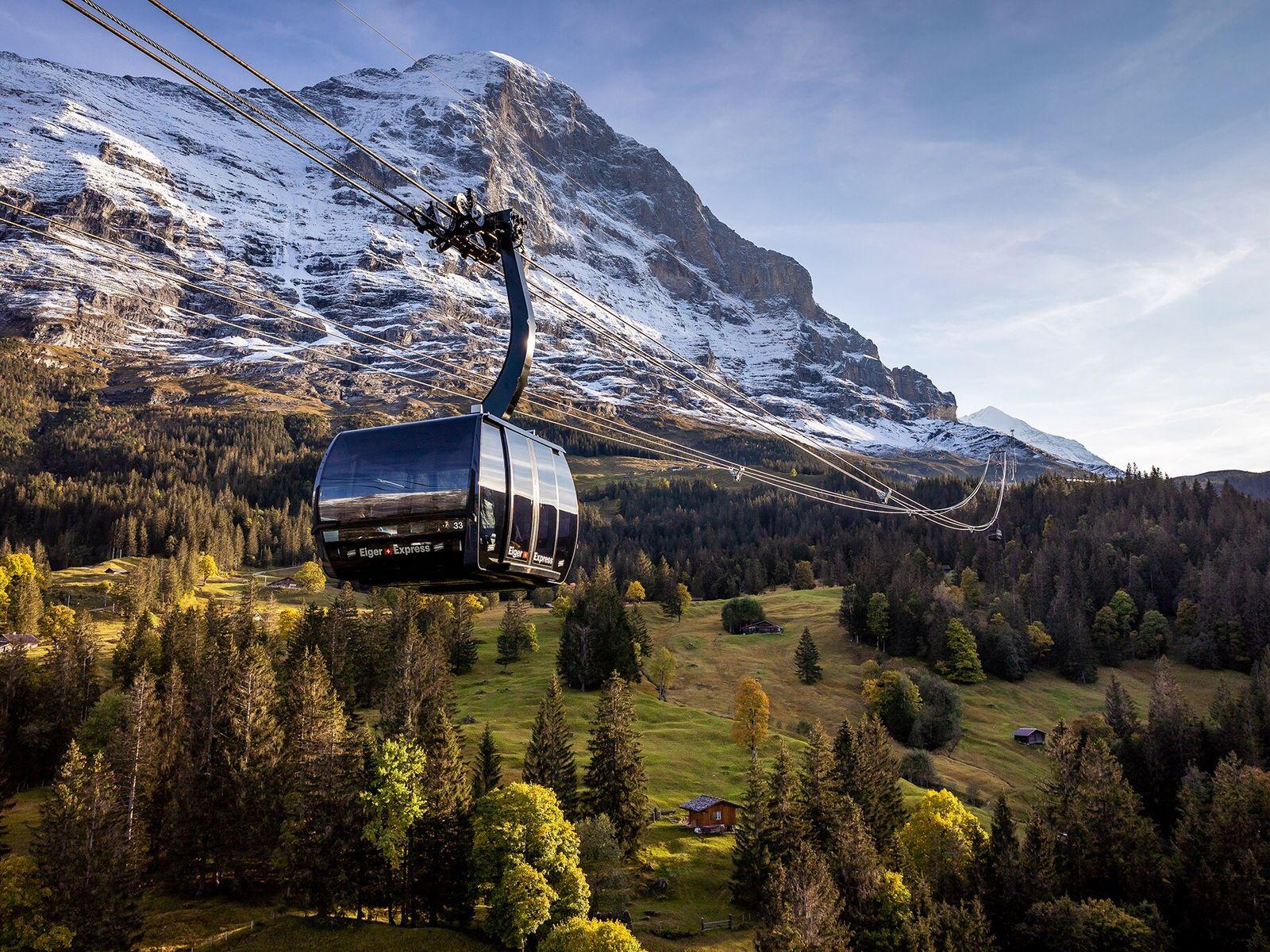 Eiger-Express