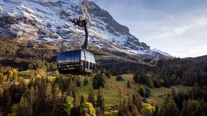 An diesem Schweizer Berg geht eine Ära zu Ende