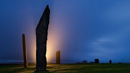 Orkney-Inseln: Ein Tempel der Steinzeit