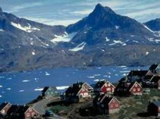 """Übernachten wie die Einheimischen: """"Bed and Breakfast"""" ist in Grönland weit verbreitet."""
