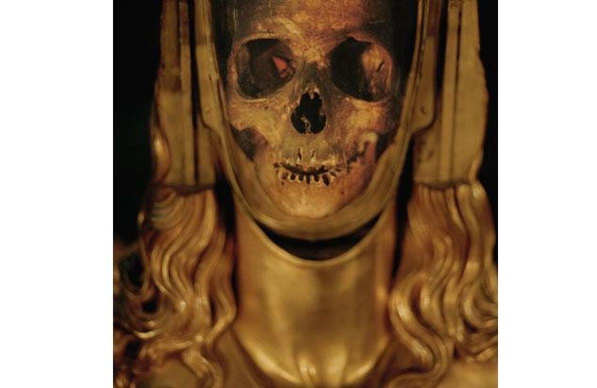 Eine Reliquie von Maria Magdalena?
