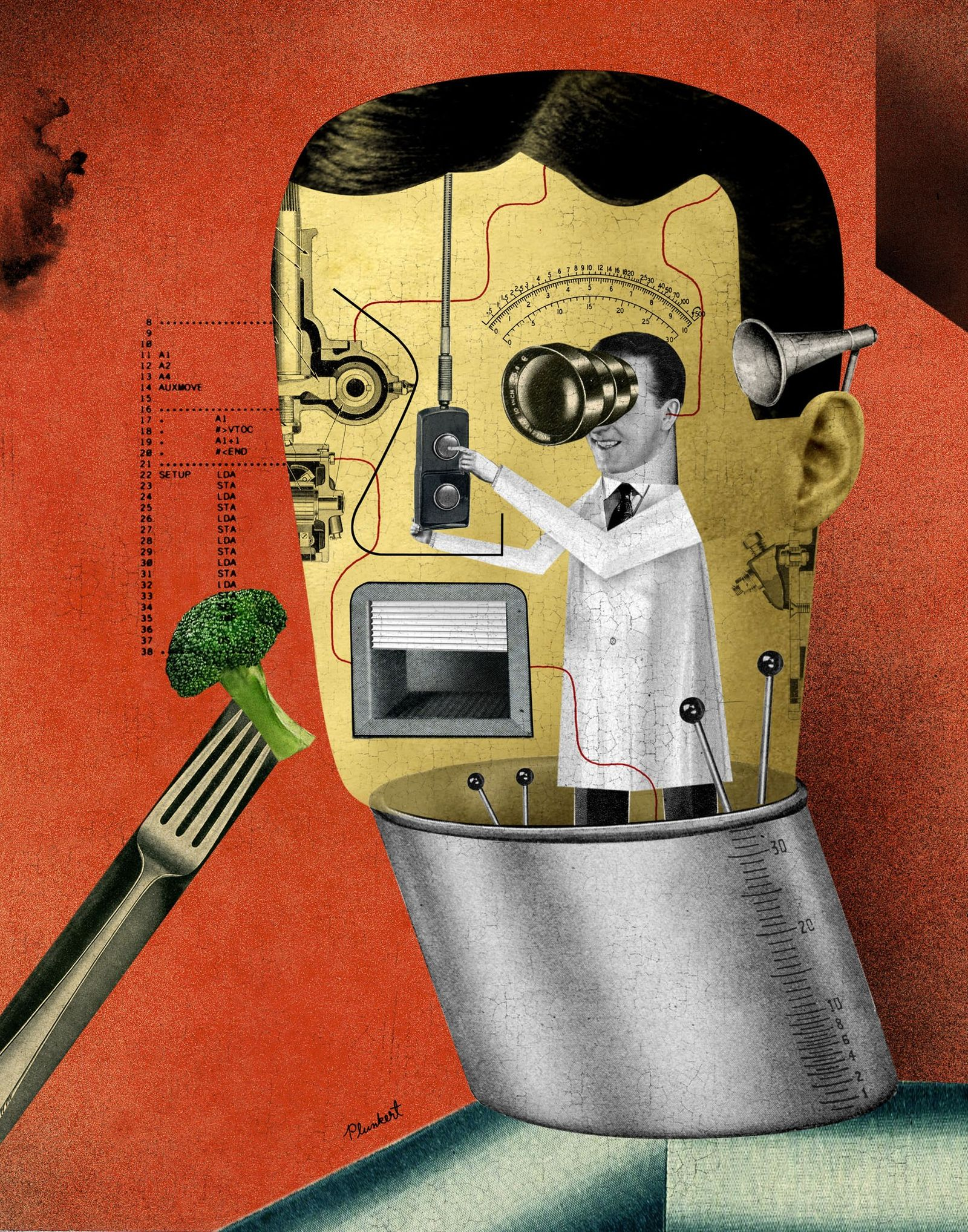 Psychologie - cover