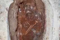 Mumie, Sakkara