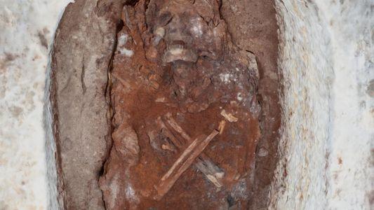 Forscherteam enthüllt unermessliche Schätze im Königreich der Mumien
