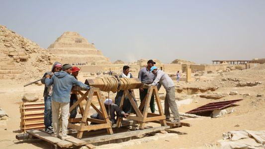 Galerie: Forscherteam enthüllt unermessliche Schätze im Königreich der Mumien