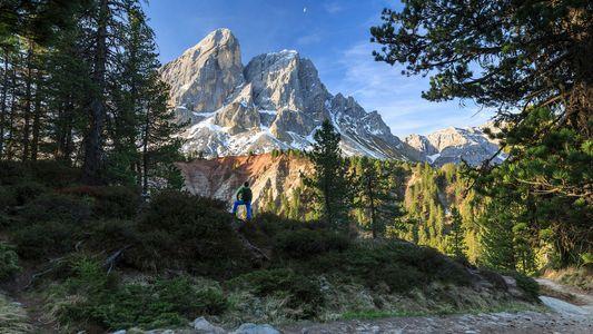 10 umwerfend schöne Tageswanderungen