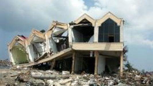 Die neue Idee: Erdbebensicher bauen