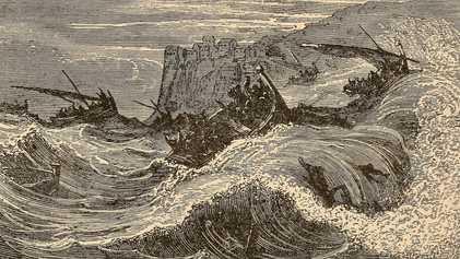 Ein Erdbeben, das 32 Jahre anhält: Was steckt dahinter?