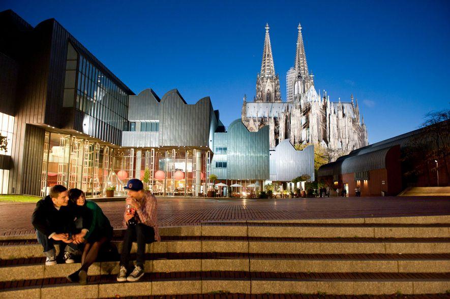 20 außergewöhnliche Kathedralen in Europa