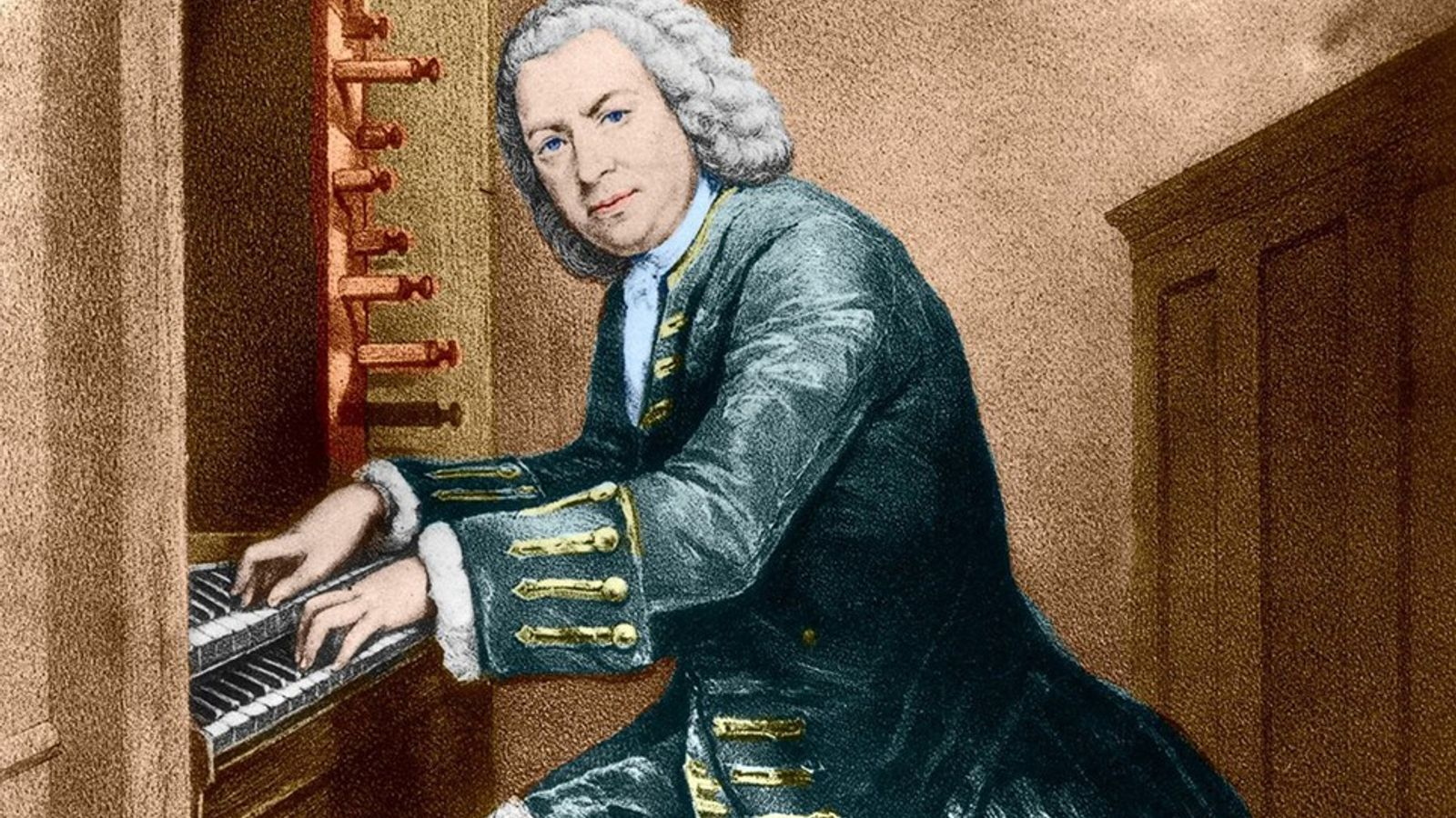 Zu den Fans des barocken Komponisten Johann Sebastian Bach gehörte auch der Wissenschaftler Albert Einstein. In ...