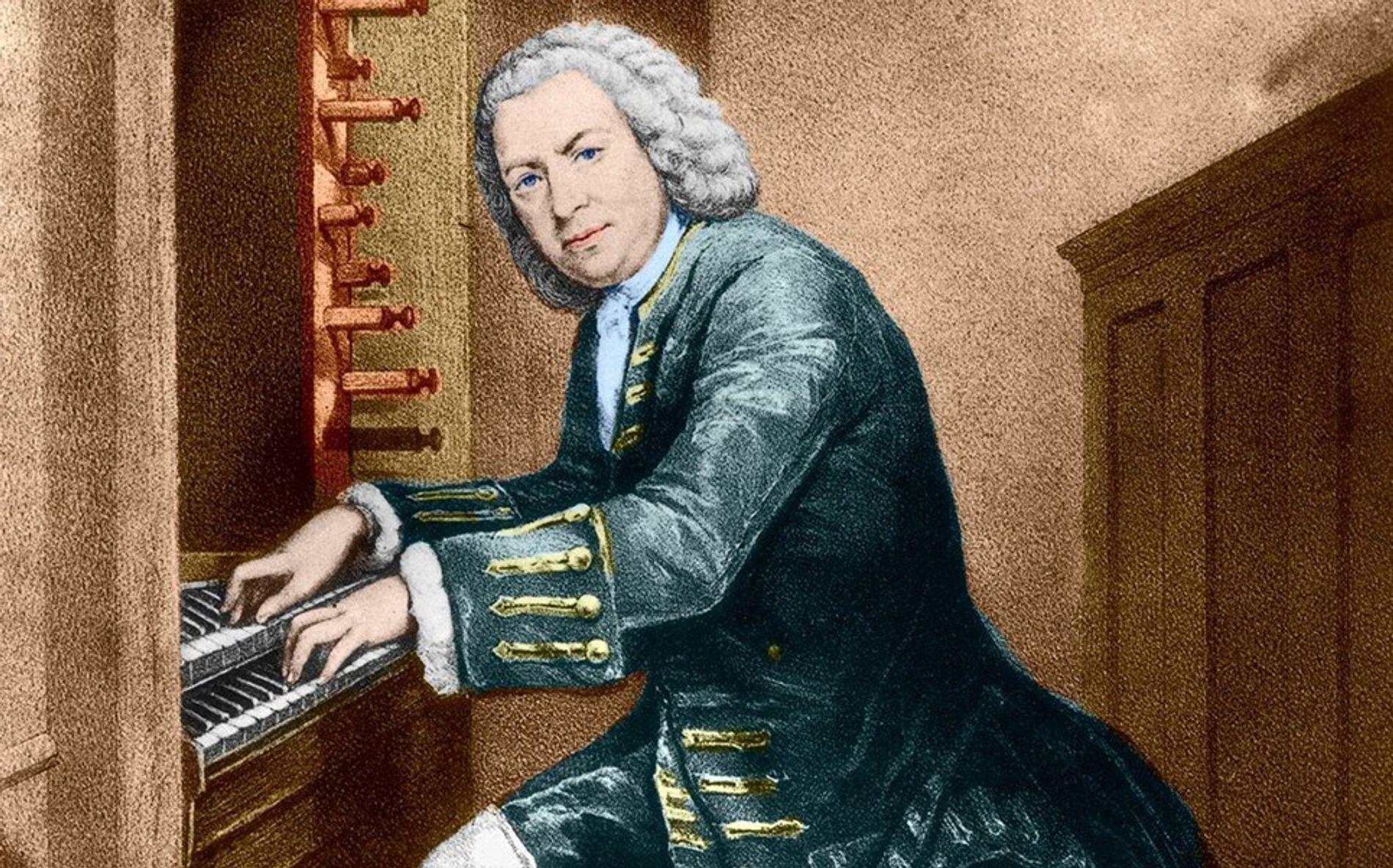 """Zu den Fans des barocken Komponisten Johann Sebastian Bach gehörte auch der Wissenschaftler Albert Einstein. In einem Interview mit einer Zeitschrift soll er einst gesagt haben: """"Was ich zu Bachs Lebenswerk zu sagen habe: Hören, spielen, lieben, verehren und – das Maul halten!"""""""
