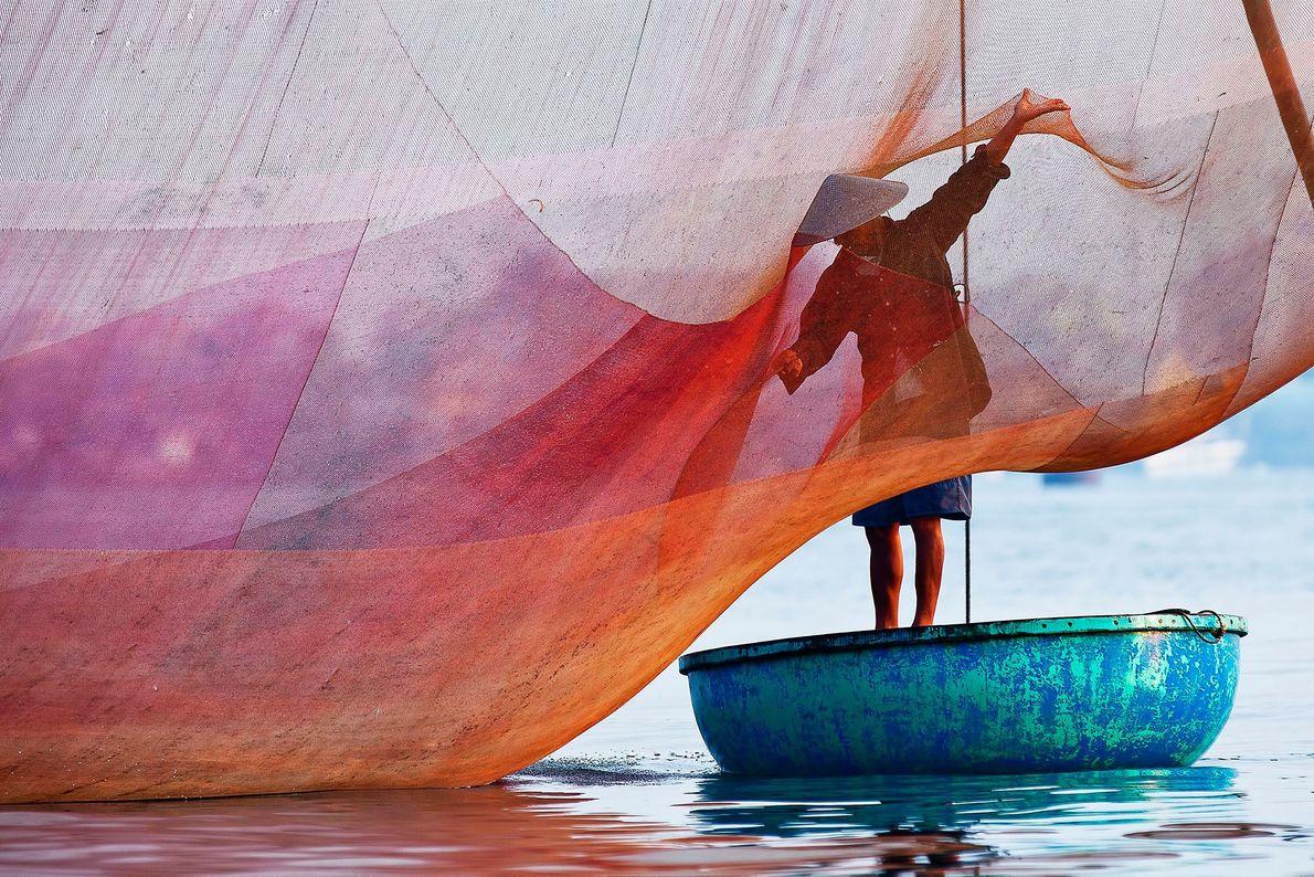 CÙ LAO CHÀM, VIETNAM