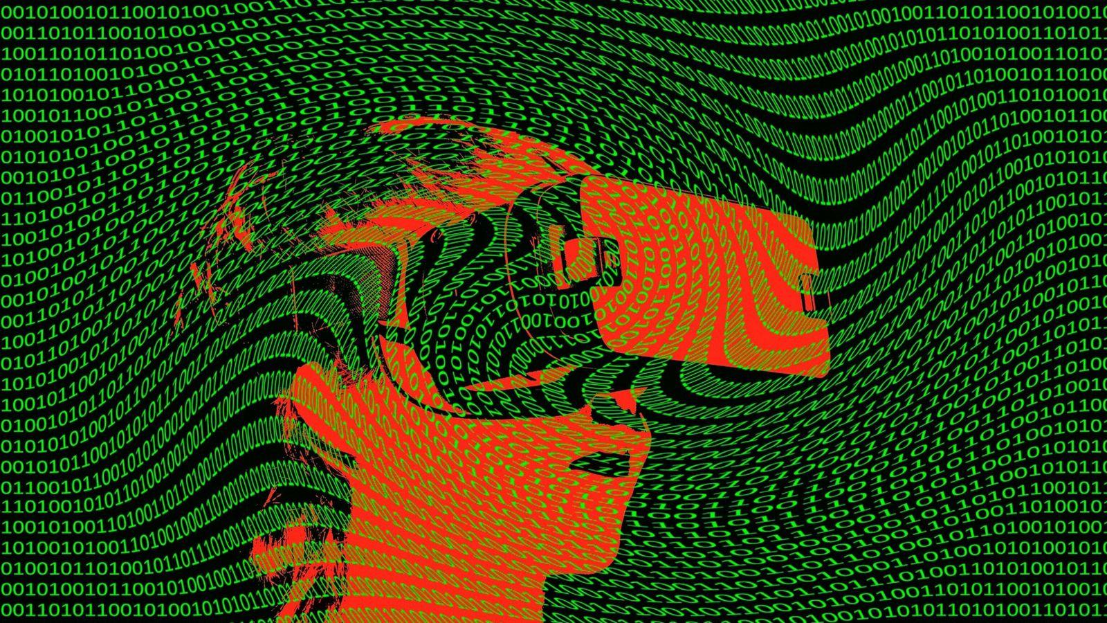 Forscher haben herausgefunden, dass Virtual Reality (VR) Headsets Cyberkrankheit verursachen können, die sich als Schwindel und ...