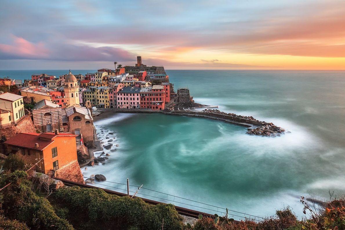 Italienische Sonne