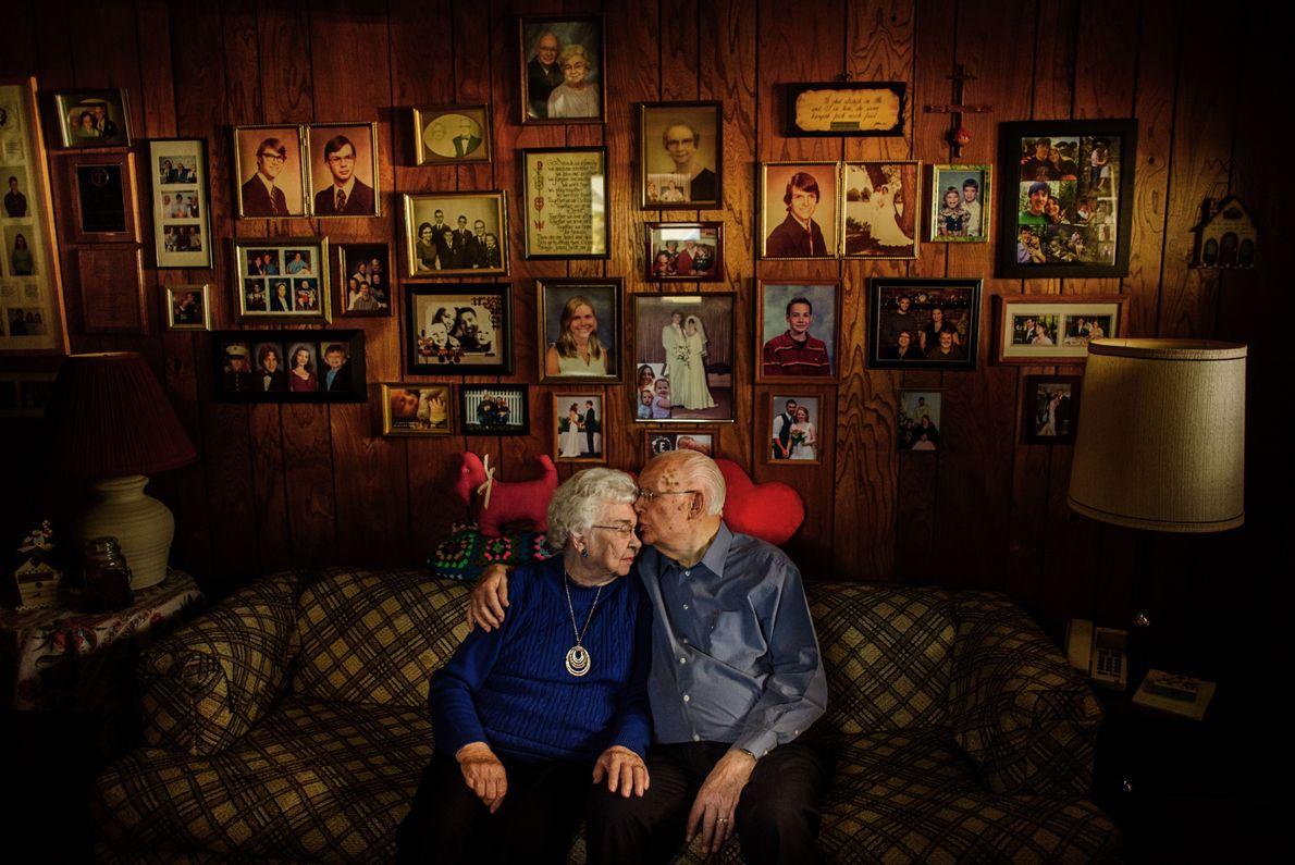 67 Jahre