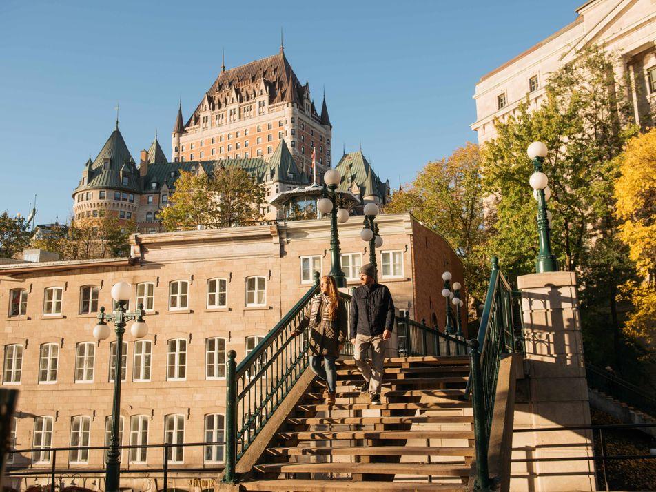 3 Tage Québec – Ein Insiderguide