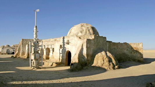 Galerie: Eine Welt voller Star Wars