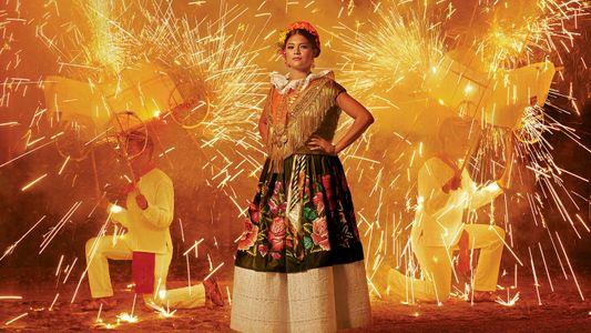 Die Trachten Mexikos - ein Stück gewebte Geschichte
