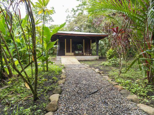 Galerie   Costa Rica: Als Land klein, doch in Sachen Nachhaltigkeit ganz groß