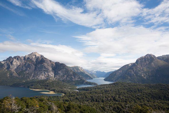 Mehr als ein Jahrhundert nach seiner Gründung spielt der nachhaltige Ökotourismus für diesen Park noch immer ...