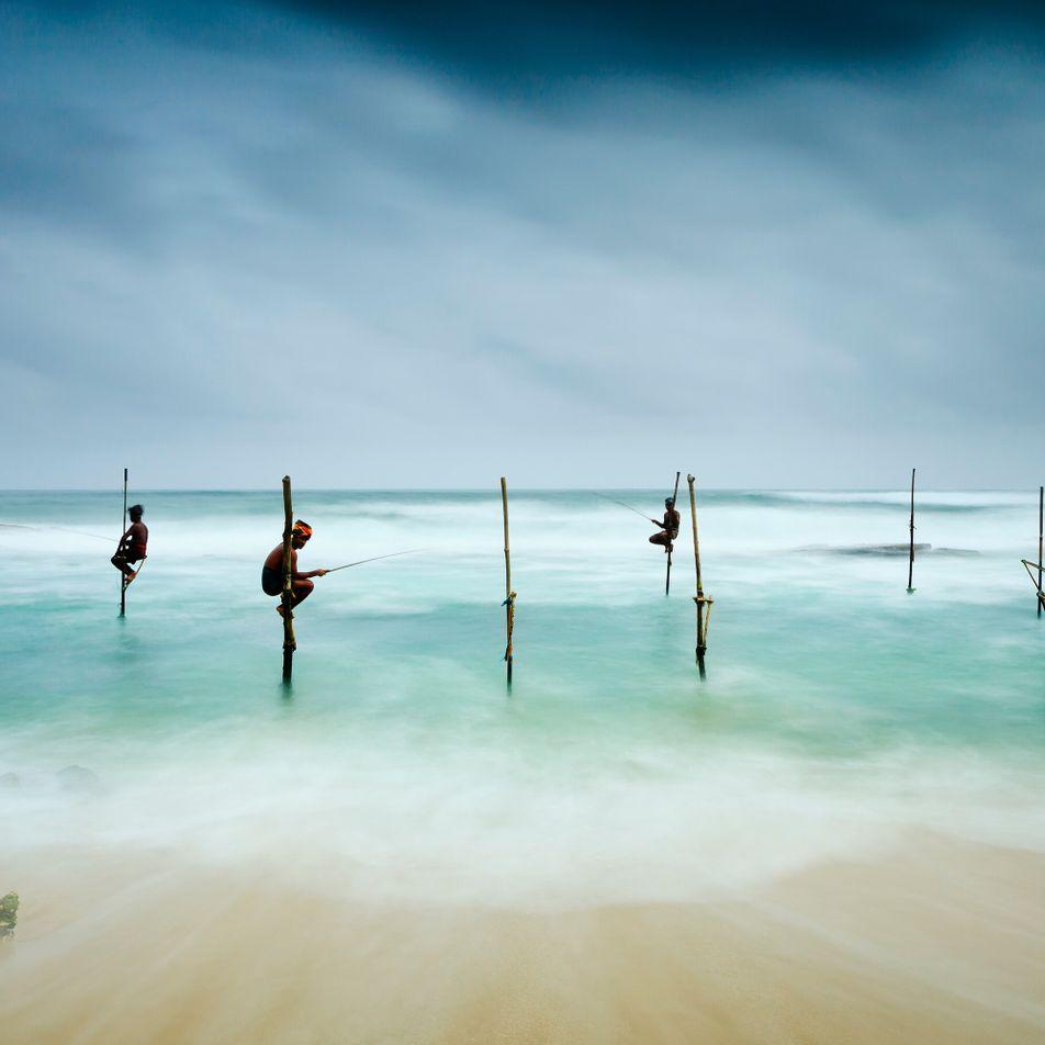 Galerie: Von Deutschland bis Sri Lanka: 10 Bilderbuch-Landschaften