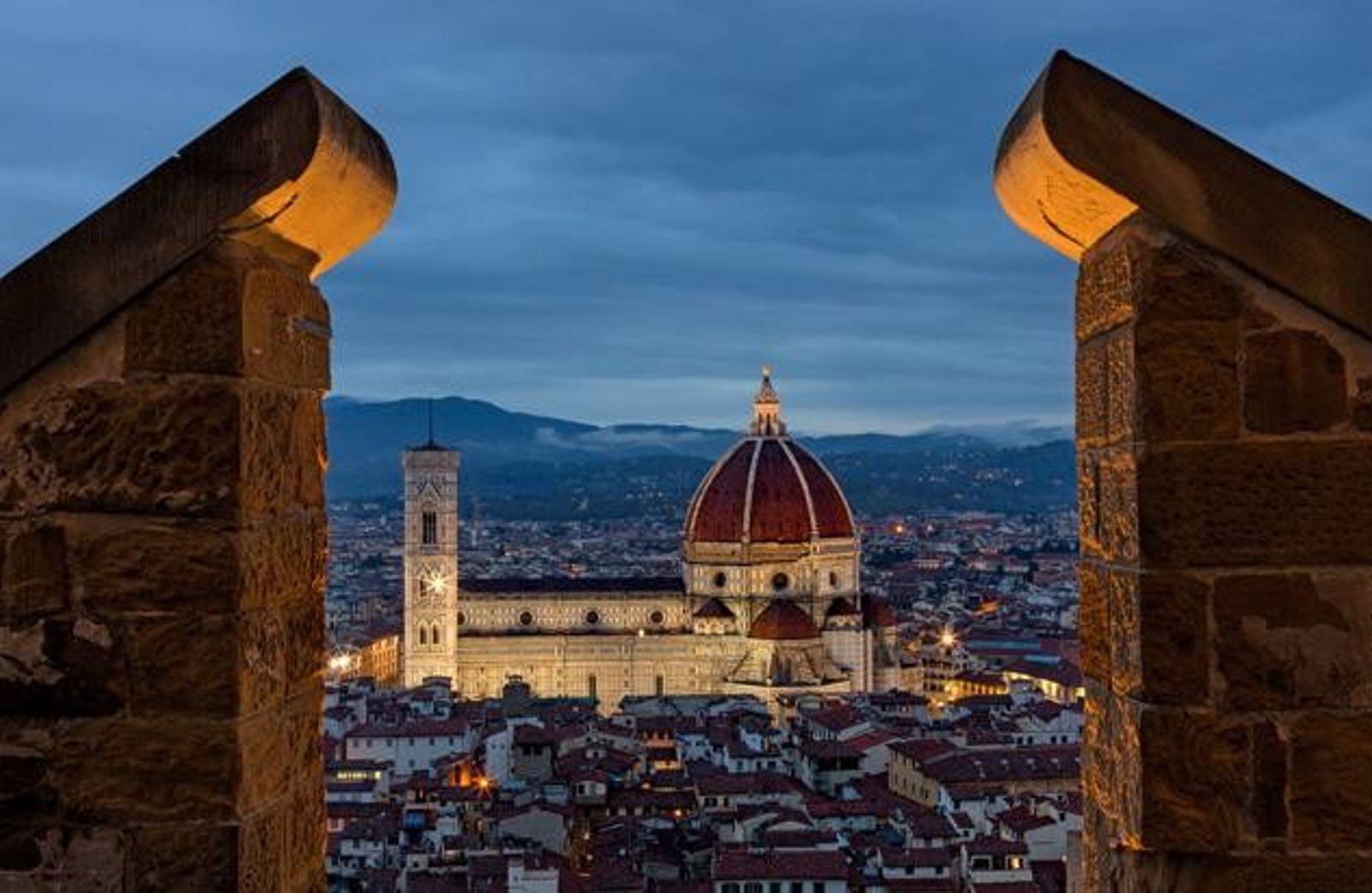 Brunelleschis Wunder: Der Dom von Florenz