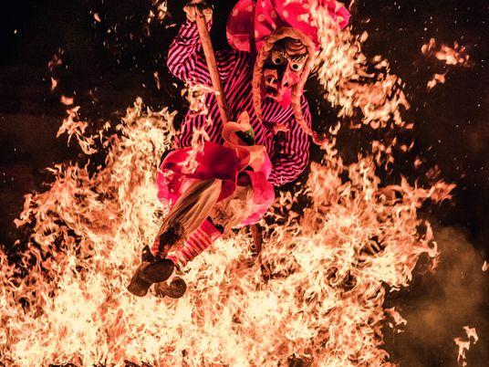 Galerie: Preisgekrönt: Der Fotograf des Jahres 2019!