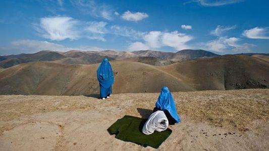 Frauen in Afghanistan - Aufschrei der Herzen