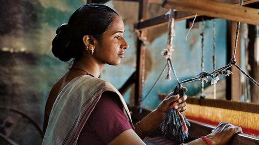 Galerie: Indien: Auf den Spuren Gandhis