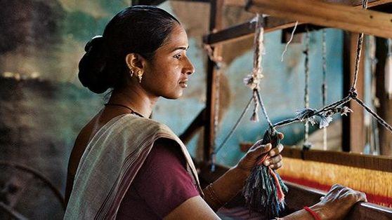 Indien: Auf den Spuren Gandhis